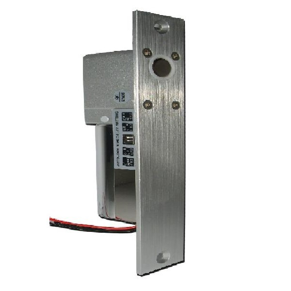 control acces mecanic bolt electric