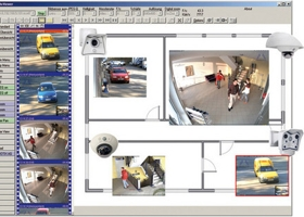 supraveghere video ip mobotix