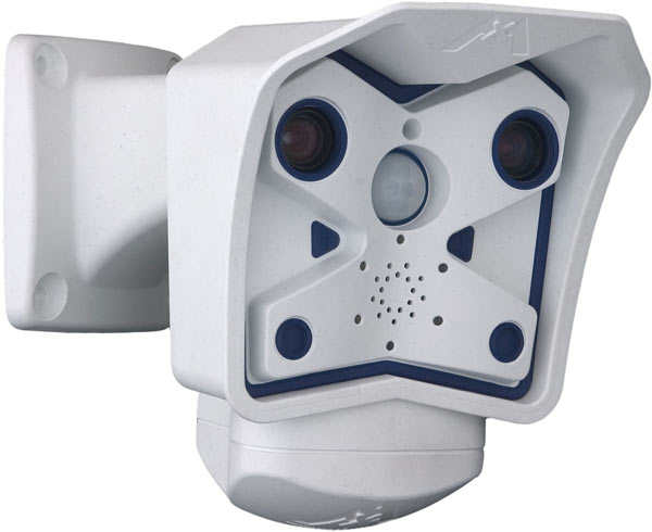 camera ip mobotix M12D